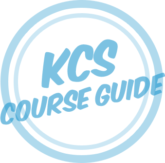 KCS COUSE GUIDE