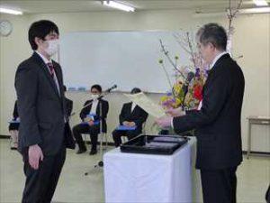 卒業式 (9)