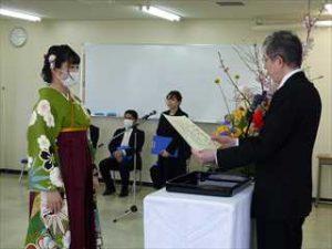 卒業式 (8)