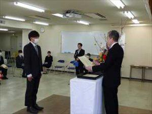 卒業式 (6)
