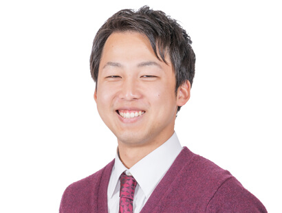 ゲーム・CG科目担当 今井 弘大 先生
