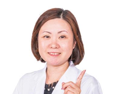 医療情報科目担当 香川 麻美 先生