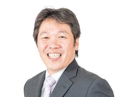 AI科目担当 川畑 道教 先生