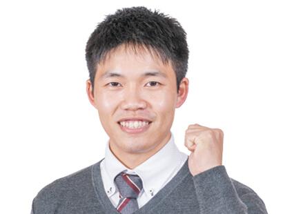 事務・販売・営業科目担当 宮﨑 俊吾 先生