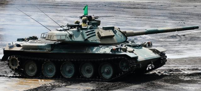 簡単!プログラムで戦車対戦